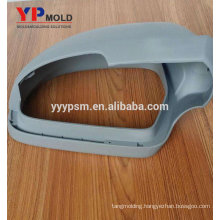 OEM Custom injection Plastic Rearview Mirror Cover Mould/Plastic automotive rearview mirror cover injection mold