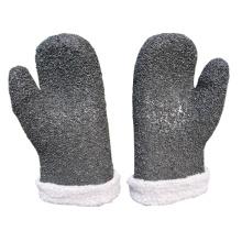 Перчатки с ПВХ покрытием и подкладкой joka polar