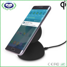 2016 New Arrived Fast Charger Wireless Charger for Samsung Galaxy S6 Edge S7 Note 5