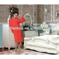 Хорошее качество коралловые флис халаты для женщин, женщины флис Халат оптом