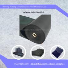 clothing materials active carbon fiber fabric