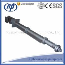 2,1 м Стандартный вал погружной шламовый насос (250TV-SP)