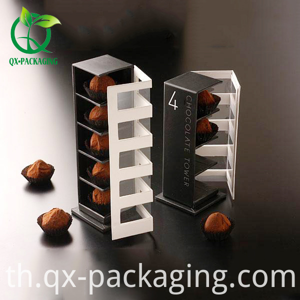 Packaging Chocolate Boxes