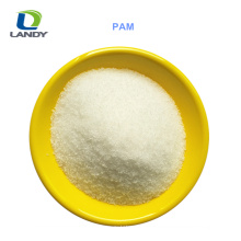 WATER TREATMENT FLOCCULANT ANIONIC CATIONIC NONIONIC PAM POLYACRYLAMIDE