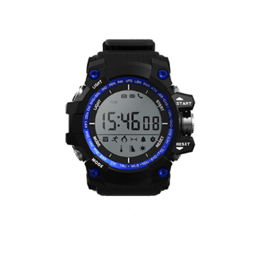 D-watch Sporty healthy smart watch