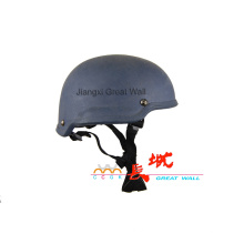 Chapeau balistique à bascule Mich-2002 / Casque balistique en acier / Casque militaire