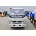 Brand New Forland 2m³ Mini Vacuum Truck