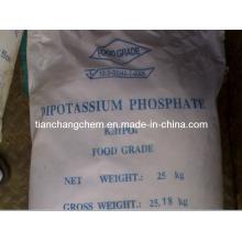 Lebensmittelzusatzstoff Dikaliumphosphat (DKP) 99% 98% Lebensmittelqualität