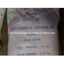 Additif alimentaire Dipotassium Phosphate (DKP) 99% 98% Food Grade