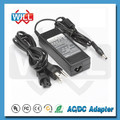 High quality 12V AC DC fly power switching adapter with CE CUL UL