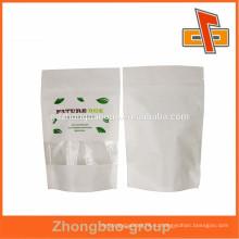 Китай оптовая светлый популярный красочный печати шелк бумажный мешок для упаковки