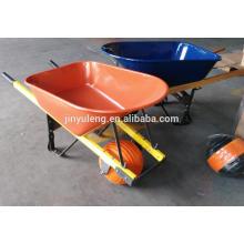 Schubkarre mit PU-Schaumkugelrad für ATV, Strandwagen