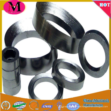 graphite bushing machined as requirement