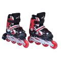 Novo Estilo Skate Inline Ajustável