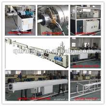 Изготовление труб HDPE Machinery(10)