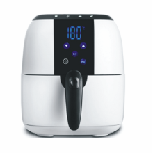 Digital Air Fryer with 2.5 L Basket Capacity