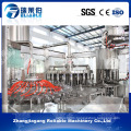 Automatic Plastic Bottle Fruit Juice Filling Machine