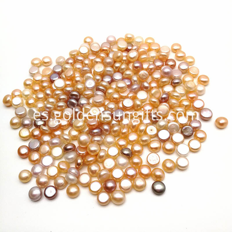 Bread Pearl Beads