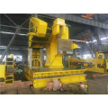 Spiral Welded Tube Machine