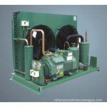 Bitzer Compressor Unit for Cold Room