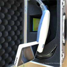 Serie de laringoscopios de video portátiles