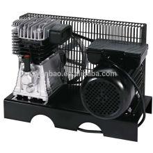 Z-2055 potente compresor de aire tipo panel cilíndrico italia