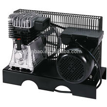 Z-2055 powerful italy type cylinder panel air compressor