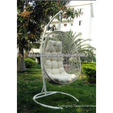 Hot sale Outdoor All Weather aluminum stacking sling chairs