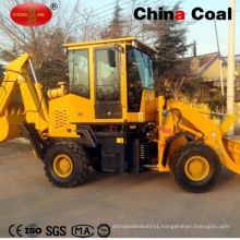 Excavators Backhoe Loaders From China Coal