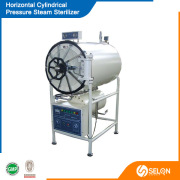 SELON WS-400YDA AUTOCLAVE FOR AAC BLOCK PRODUCTION