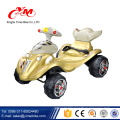 Children rechargeable motorcycle battery toy car, 3 colors ride on toy, CE approve children motorcycle