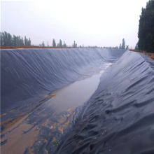 Waterproof Raw Material HDPE/LDPE/EVA Geomembrane