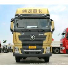 40 60 80 100 ton F2000 F3000 H3000 X3000 tractor trailer towing truck head 6 8 10 wheel tires China SHACMAN truckAfrica Market