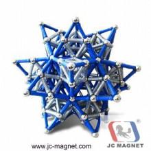 Brinquedo magnético