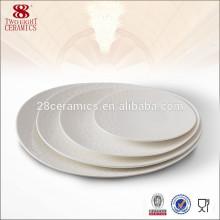 Формы цветка керамическая посуда типа тарелки 10 дюймов