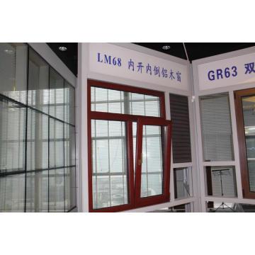 aluminium Windows  and  doors  system