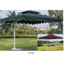 Parasol de plage de jardin extérieur (R-702)