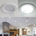 Integral Auto-Sensor LED Recessed Downlight Retrofit Kits