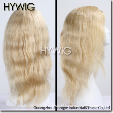 Human Hair Full Lace Wig (HQ-HW-BW)