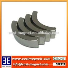 reasonable price permenant bulk segment Magnet