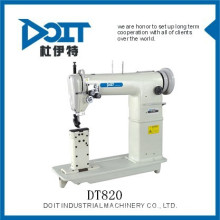 DT820 SEWING SPORT-SHOES DOBLE AGUJA HEAVY DUTY MACHINE JAKLY TYPE
