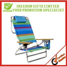 Chaise en aluminium de vente chaude la plus populaire