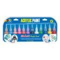 Non Toxic 35ml Wholesale Acrylic Paint