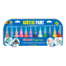 Non Toxic 35ml Wholesale Acrylic Paint