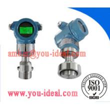 Transmissor giratório da pressão do diafragma da pressão Uip-T201 / T211 / T221