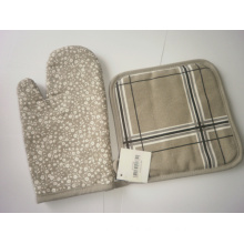 Magic Kitchen Microwave Oven Gloves