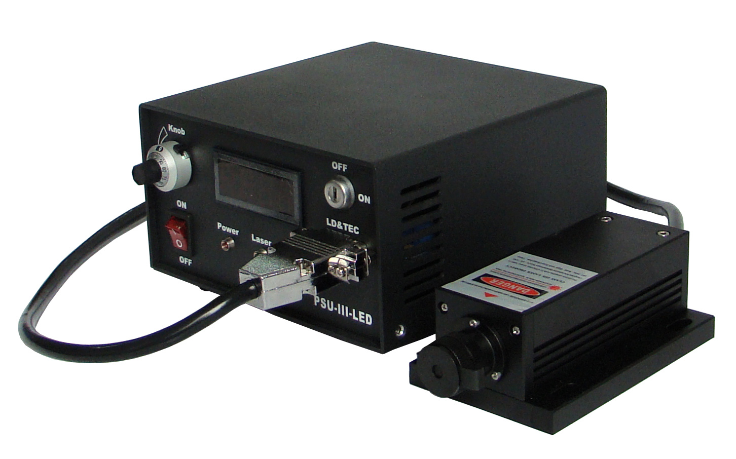UV Laser Pointer