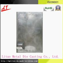 Präzise Aluminiumlegierung Druckguss Satellite Dish Cover