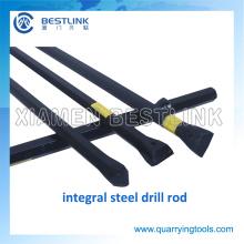 Bestlink Blasting Rock Integral Steel Rod for Quarry