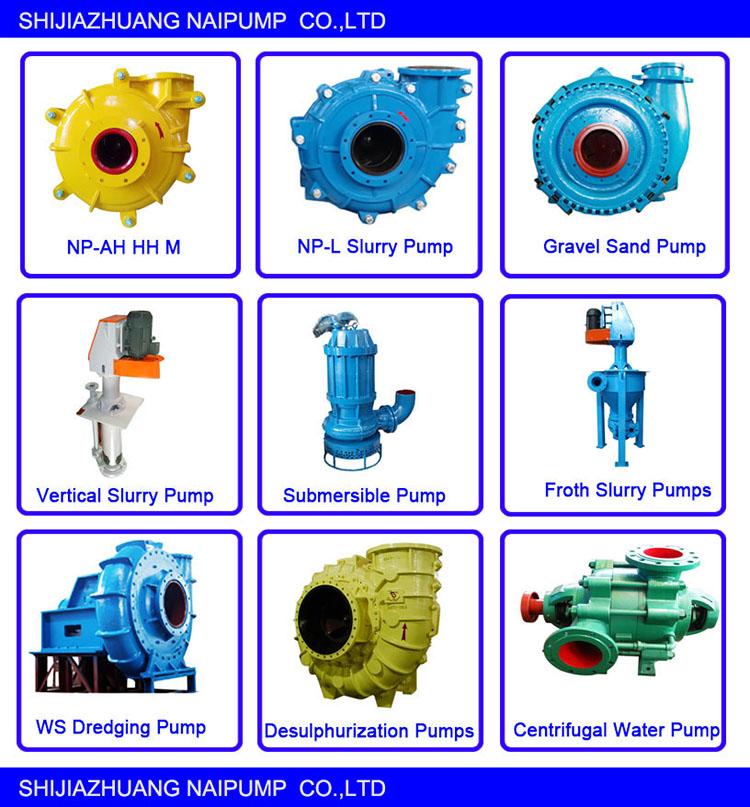 slurry pumps 1